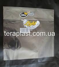 Полипропиленовые пакеты с еврослотом и печатью, фото 3