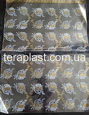 Полипропиленовые пакеты с печатью, фото 3