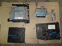 Блок керування двигуном Renault Megane 1.5 dci 2006-2015