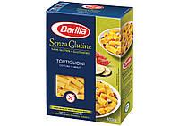 Макароны без глютена Barilla «Tortiglioni» Senza Glutine (макароны трубочки барилла) 400 г.
