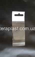 Полипропиленовые пакеты с перфорацией, фото 3