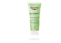Eucerin Dermo PURIFYER Очищающий скраб для умывания 100 мл