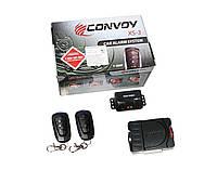 Автосигнализация Convoy xs-3 односторонняя