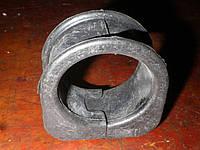Подушка KHC, оригинальная опора рулевой рейки (без г\у) правая Ланос / Lanos, СЕНС / Sens GM 07848188, KOREA
