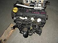 Двигун Nissan Kubistar 1.5 dci 2003-2007