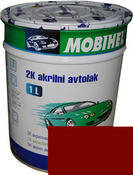 Краска Mobihel Акрил 0,75л 71L DAEWOO.