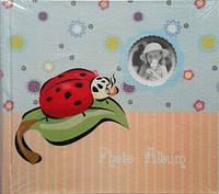 Альбом. Фотоальбом детский Baby you 100ф. №2.