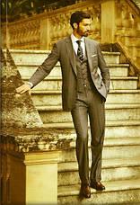 Как выглядеть стильно или ТОП главных элементов гардероба мужчины