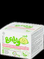 Защитный крем под подгузник 0+ Baby 60 ml.