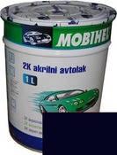 Краска Mobihel Акрил 0,1л LA5EVW.