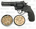 Что нужно знать владельцам оружия под патрон Флобера