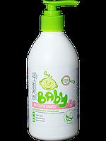 Детское мыло Dr.Sante 0+ Baby 300 ml.