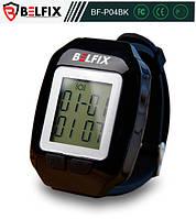 Пейджер - часы для медперсонала BELFIX-P04BK