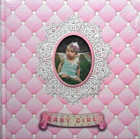 Альбом. Фотоальбом детский .Starflowers 200 ф.