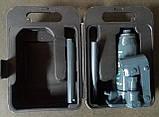 Домкрат 2т гидравл.,пластик H 180 /356 , фото 4