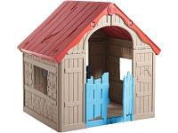Детский игровой домик Keter