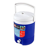Термобокс Igloo Sport 2 Gallon 7.6 л синий