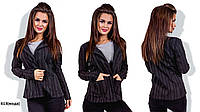 Пиджак стильный 613(мода)