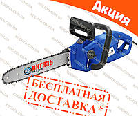 Электропила Витязь ПЦ-2750