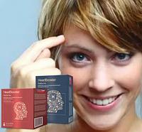 HeadBooster (ХэдБустер) средство для улучшения мозговой активности