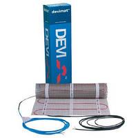 Нагревательный мат Devimat DSVF-100