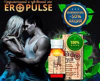 Для повышения потенции и эрекции  Ero Pulse (Эро Пульс)