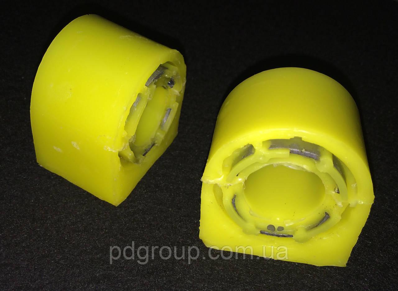 Втулка стабілізатора заднього VOLKSWAGEN (VAG 1K0 511 327 AR)