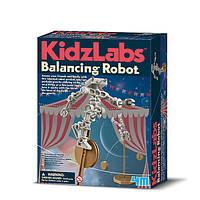 Научно-игровой набор. Робот-акробат
