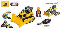 Конструктор Бульдозер Toy State Machine Maker (80902)