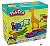 "Пластилин Play-Doh ""Веселое сафари"" B1168"