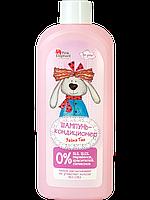 Шампунь-кондиционер Зайка Тая Pink Elephant 500 ml.
