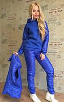 Женский спортивный костюм тройка, фото 1