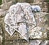 Полотенце 70х140 RUMELIA от Hamam VAPOUR