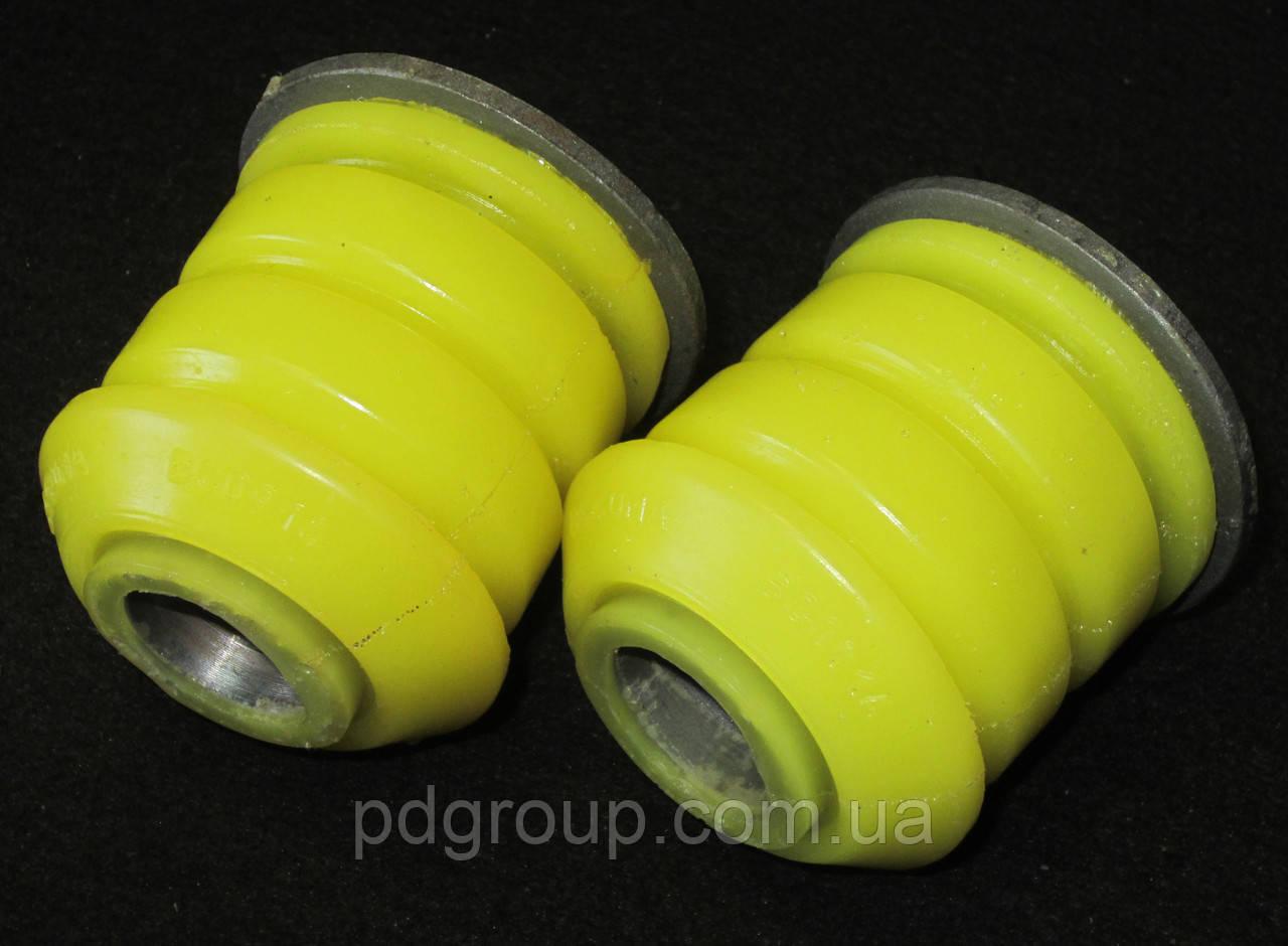 Сайлентблок переднего рычага задний CITROEN (Fiat/Alfa/Lancia Citroen/Peugeot 13 055 510 80)