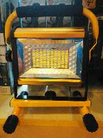 Фонарь прожектор W808, мощность 100W