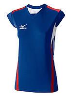 Футболка волейбольная Mizuno Premium Cap Sleeve (Women) V2GA6C20-22