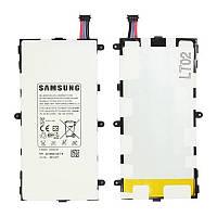 Аккумулятор для планшета Samsung T2110 Galaxy Tab 3 7.0, T4000E (4000 mAh)