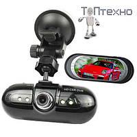 Автомобильный видеорегистратор Luxury L 5000