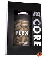Для связок и суставов Flex Core Fitness Authority - 112 капсул срок по 2.2017