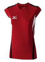 Футболка волейбольная Mizuno Premium Cap Sleeve (Women) V2GA6C20-62