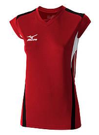 Футболка волейбольная Mizuno Premium Cap Sleeve (W) V2GA6C20-62