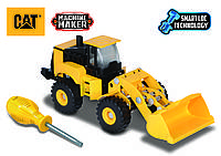 Погрузчик конструктор Toy State Machine Maker (80933)