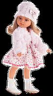 Antonio Juan, Кукла Emily Invierno, 33 см