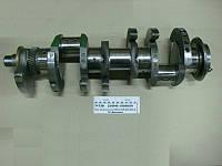 Вал коленчатый ЯМЗ-236Н,НЕ,НЕ2,Б,БЕ,БЕ2 (пр-во ЯМЗ) (Евро-1,2), 236НЕ-1005009