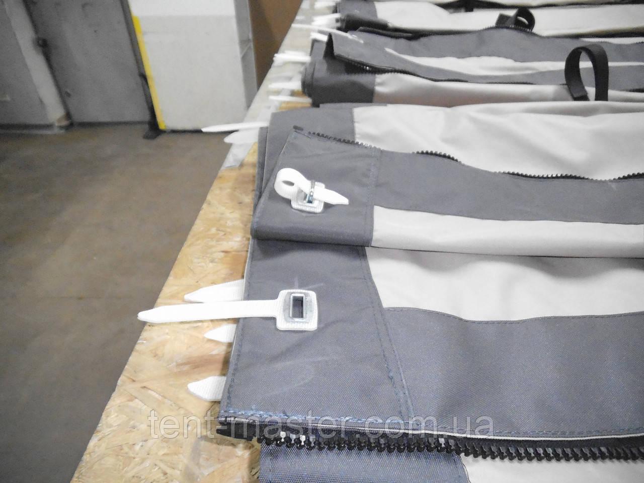 Пошив штор из ткани Навигатор