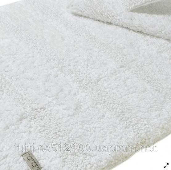 Купить Коврик с антибактериальной защитой, HAMAM PERA 80х120 белый