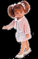 Antonio Juan, Кукла Emily Dos Coletas, 33 см