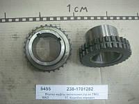 Втулка муфты включения (пр-во ТМЗ), 238-1701282