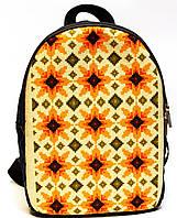 Джинсовый рюкзак Тарасовка, фото 1