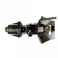 Буксирное устройство в сборе (ЕВРО) (пр-во БААЗ), 5336-2707212СБ